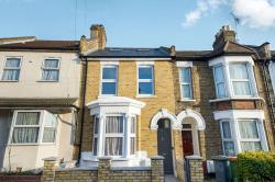 Terraced House For Sale  London Greater London E15