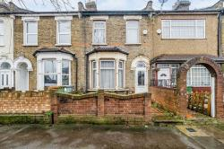 Terraced House For Sale  London Greater London E13