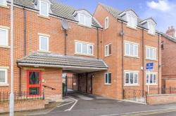 Flat For Sale  Featherstone West Yorkshire WF7