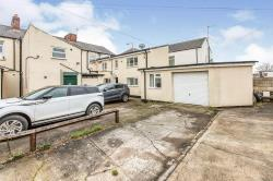 Terraced House For Sale  Featherstone West Yorkshire WF7