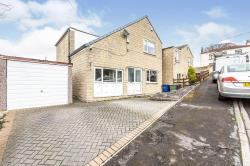 Detached House For Sale  Brotherton West Yorkshire WF11