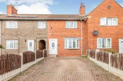 Terraced House For Sale  Upton West Yorkshire WF9