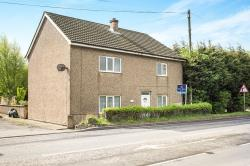 Detached House To Let  Knottingley West Yorkshire WF11