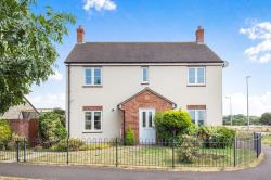 Detached House To Let West Wick Weston-Super-Mare Somerset BS24