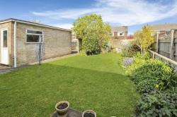 Terraced House For Sale Portbury Bristol Somerset BS20
