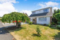 Detached House For Sale Knowsley Prescot Merseyside L34