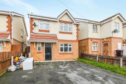 Detached House To Let  Liverpool Merseyside L36