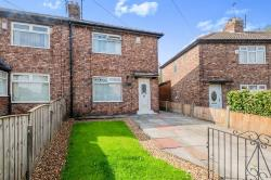Terraced House For Sale  Whiston Merseyside L35