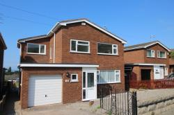 Detached House To Let  Prestatyn Denbighshire LL19