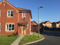 Semi Detached House To Let  Prestatyn Denbighshire LL19