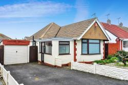 Detached Bungalow To Let  Prestatyn Denbighshire LL19