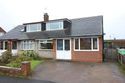 Semi Detached House For Sale Ramsbottom Bury Greater Manchester BL0