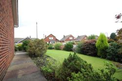 Detached Bungalow For Sale Greenmount Bury Greater Manchester BL8
