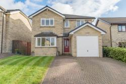 Detached House For Sale Rawtenstall Rossendale Lancashire BB4