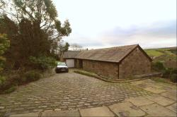 Detached Bungalow For Sale Whitworth Rochdale Greater Manchester OL12