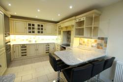 Terraced House To Let  Rossendale Lancashire BB4