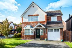 Detached House For Sale Bodelwyddan Rhyl Denbighshire LL18