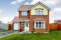 Detached House For Sale Kinmel Bay Rhyl Denbighshire LL18