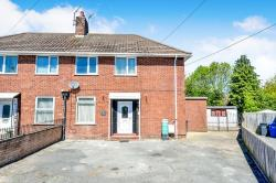 Semi Detached House To Let Bodelwyddan Rhyl Denbighshire LL18