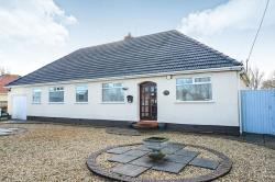 Detached Bungalow For Sale Towyn Abergele Conwy LL22