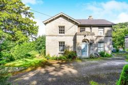 Detached House For Sale  Dyserth Denbighshire LL18