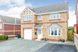Detached House For Sale  Old Colwyn Conwy LL29