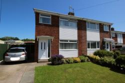 Semi Detached House For Sale  Towyn Conwy LL22