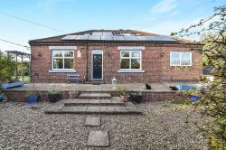 Detached Bungalow For Sale Newton Alfreton Derbyshire DE55