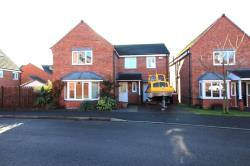 Detached House For Sale Blackwell Alfreton Derbyshire DE55