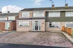 Semi Detached House For Sale Swanwick Alfreton Derbyshire DE55