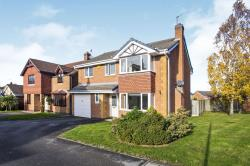 Detached House For Sale  Heanor Derbyshire DE75