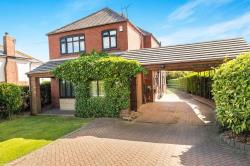 Detached House For Sale Hellaby Rotherham South Yorkshire S66