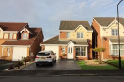 Detached House For Sale Brampton Bierlow Rotherham South Yorkshire S63