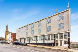 Flat To Let  Rotherham South Yorkshire S60