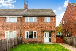 Semi Detached House To Let Bramley Rotherham South Yorkshire S66