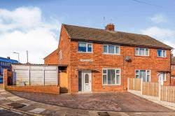 Semi Detached House For Sale  Rawmarsh South Yorkshire S62