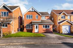 Detached House For Sale  ROTHERHAM South Yorkshire S63