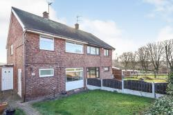 Semi Detached House For Sale  Brinsworth South Yorkshire S60