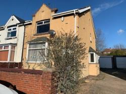 Semi Detached House For Sale  Goldthorpe South Yorkshire S63