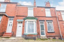 Terraced House For Sale  Rotherham South Yorkshire S60