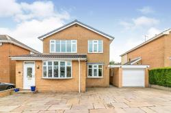 Detached House For Sale  Rotherham South Yorkshire S60