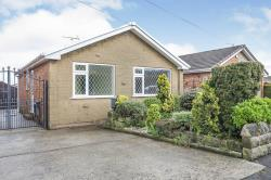 Detached Bungalow For Sale  Bramley South Yorkshire S66