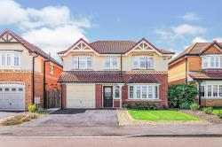 Detached House For Sale  Treeton South Yorkshire S60