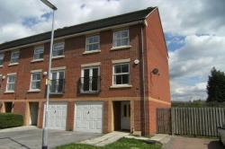 Terraced House To Let Rothwell Leeds West Yorkshire LS26