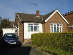 Detached Bungalow To Let Rothwell Leeds West Yorkshire LS26
