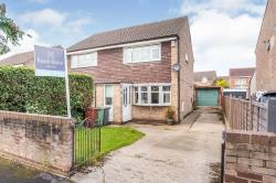 Semi Detached House To Let Rothwell Leeds West Yorkshire LS26