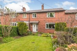 Terraced House For Sale  Lofthouse West Yorkshire WF3