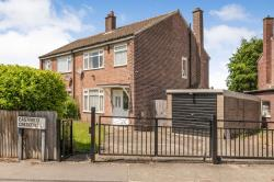 Semi Detached House For Sale  Woodlesford West Yorkshire LS26