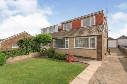 Semi Detached House For Sale  Rothwell West Yorkshire LS26