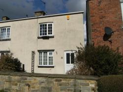 Terraced House For Sale  Carlton West Yorkshire WF3